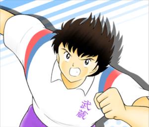 Picture of Akira Ichinose