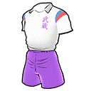 Musashi Uniform
