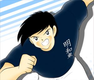 Picture of Noboru Sawaki