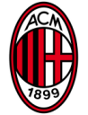 Logo of Milan