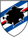 Logo of Sampdoria