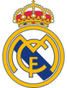 Logo of Real Madrid