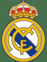 Logo of Real Madrid