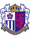 Logo of Cerezo Osaka