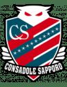 Logo of Consadole Sapporo