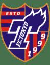 Logo of FC Tokyo
