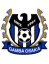 Logo of Gama Osaka