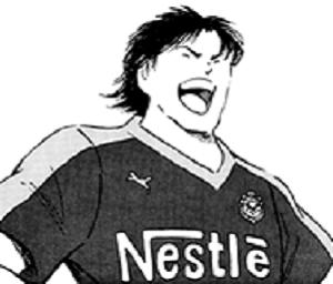 Picture of Mashashi Nakayama