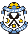 Logo of Jubilo Iwata