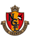 Logo of Nagoya Grampus