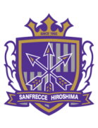 Logo of Sanfrecce Hiroshima