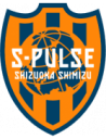 Logo of Shimizu S-Pulse