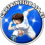 Logo of Captain Tsubasa Spain