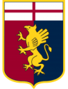 Logo of Genoa