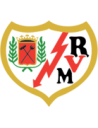 Logo of Rayo Vallecano