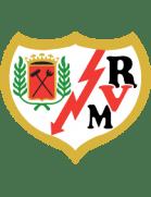 Logo of Rayo Vallecano