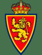 Logo of Real Zaragoza