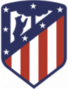 Logo of Atletico Madrid