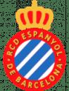 Logo of Espanyol