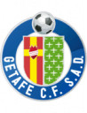 Logo of Getafe