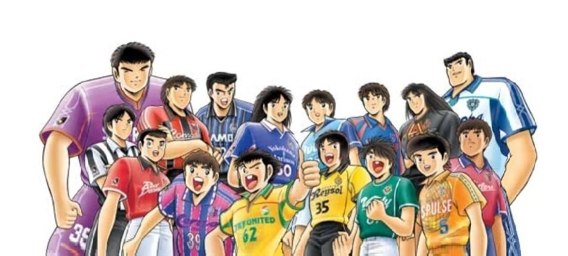 Players of the JLeague