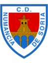 Logo of Numancia