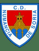 Logo of Numancia