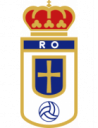 Logo of Real Oviedo
