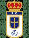 Logo of Real Oviedo