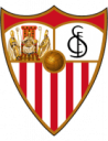 Logo of Sevilla