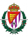 Logo of Real Valladolid