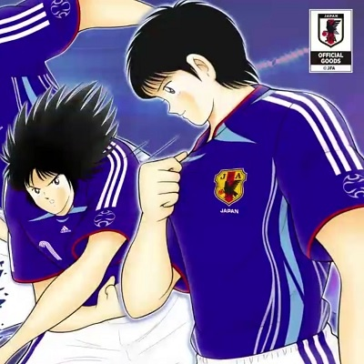 Misaki and Wakashimazu