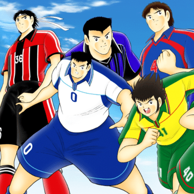 J-League players