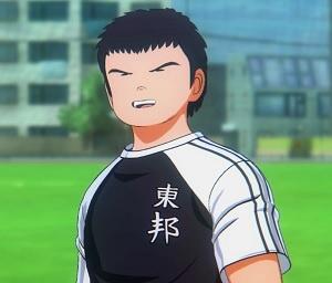 Picture of Kiyoshi Furuta