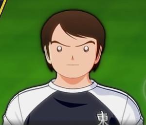Picture of Katsuji Kawabe