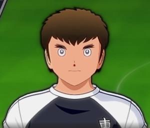 Tsuneo Takashima